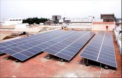 Polycrystalline Solar Panel Installation Service by Prakash Industries