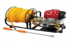 Portable Engine Sprayer by Ace Power Products
