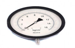 Precision Test Pressure Gauge by Industrial Pumps & Instrument Company