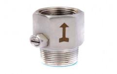 Pressure Gauge Snubber by Industrial Pumps & Instrument Company