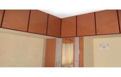 PVC Loft Covering by Rethin Interior Decorator