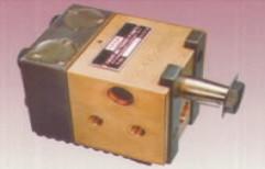 Railway Pump by Amar Metering Pumps