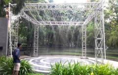Rain Dance Setup by Vardhman Chemi - Sol Industries