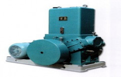 Rotary Piston Vacuum Pump by Omega Vac Industry