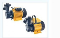 Self Priming Pumps Crp Series by Shakti Irrigation India Limited