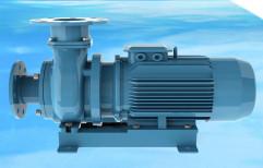 SER Series Pump by Vardhman Chemi - Sol Industries