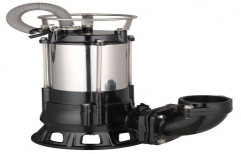 Sewage Pumps by Seven Seas Solutions