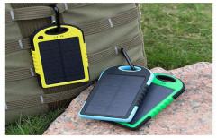 Solar Charger by HB Enterprises