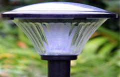 Solar Garden Lights by Sri Swamy Electronic