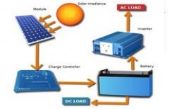 Solar Home Lighting System by Spark Innovative Energy Systems
