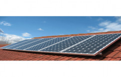 Solar Power Panel by Shikhar Trading Co.