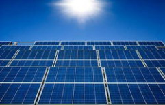 Solar Power Panel by Green Nature Solutions