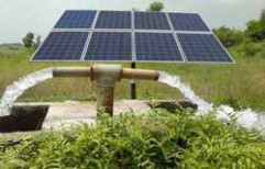 Solar Submersible Pumps by Evdat Technologies Private Limited