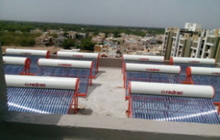 Solar Water Heater by Unity Energy Solution