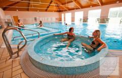 Spa Pools by Vardhman Chemi - Sol Industries