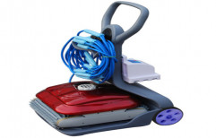 Swimming Pool Cleaning Equipment by Vardhman Chemi - Sol Industries