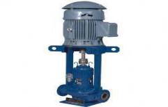 Vertical Inline Process Pump by Mechanical Equipment And Technology