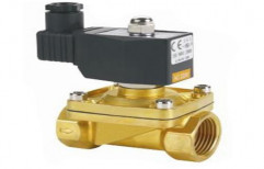 Water Solenoid Valves by SKM Instruments