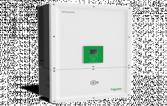 25 Kwp Solar Grid Tie Inverter - Base Model by Control Electric Co. Private Limited