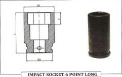 3/8 Impact Sockets by Chintan Sales