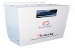 3 Phase Dual LCD Water Pump Controller by Fortuner