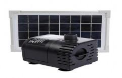 5 HP Solar Pump by Energy Saving Consultancy