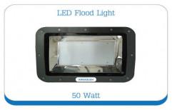 50 Watt LED Flood Light by Arkasush Energy Private Limited