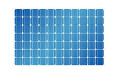 800 Watt Polycrystalline Solar Panel by Bharat Agro