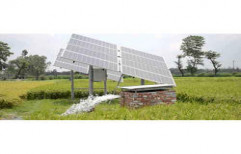 Agriculture Solar Water Pump by QBX Energy Corporation