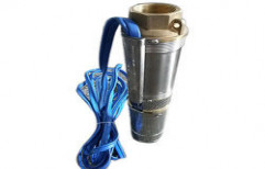 Agriculture Submersible Pump by Shreya Pump