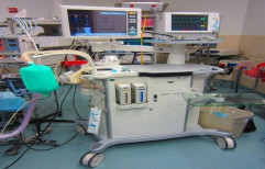 Anaesthesia Machine by MediFlow Systems