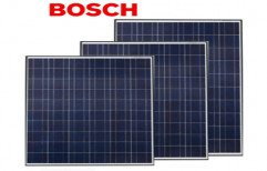 Bosch Solar Power Panel by Trident Solar