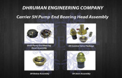 Carrier 5H Control Valve Package by Dhruman Engineering Company