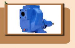 Centrifugal Pump (Slurry Pump) by Venus Pumps & Engineering Works