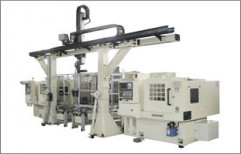 Cnc Turning by PMT Machines Limited