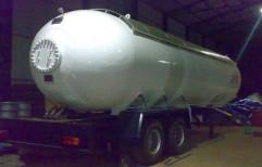 CO2 Transfer Pump by Ashirwad Carbonics (India) Pvt Ltd