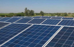 Commercial Solar Panel by Indo AGVR Solar Energy
