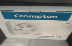 Crompton Exhaust Fans by Advance Industrial Electrical