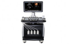 Diagnostic Ultrasound Machine by Oam Surgical Equipments & Accessories