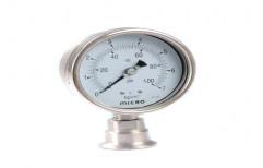 Diaphragm Sealed Pressure Gauge by Industrial Pumps & Instrument Company