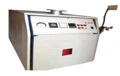 Diesel Fire Hot Water Industrial Generator by Heat Care System