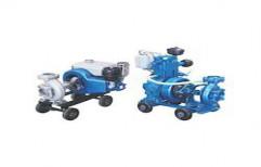 Diesel Pumpset by Talitha Graccei Enterprises & Borewell