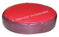 Donut Shape Bean Bag by Trendz Interiorz