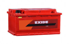 Exide Car Battery by Maa Santoshi Battery Service