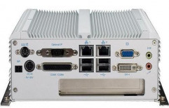 Fanless Embeded PC by Adaptek Automation Technology