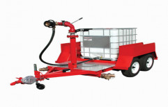 Fire Fighting Trailers by Aristos Infratech