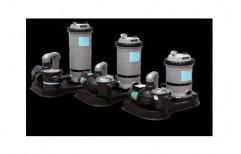 FSC Series Filtration Combo by Vardhman Chemi - Sol Industries