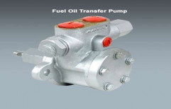 Fuel Oil Transfer Pump by ShriMaruti Precision Engineering Private Limited