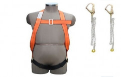 Full Body Harness: For Fall Arrest by Aristos Infratech