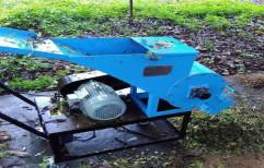 Garden Shredder by Envirozone Instruments & Equipments